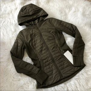 ♥️ NWT♥️ LULULEMON First Mile Jacket ~ 6